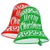 Christmas Decorations Christmas Bell Sign Image