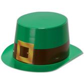 St. Patrick's Day Decorations Mini St. Patrick's Day Top Hat Image