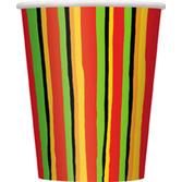 Cinco de Mayo Table Accessories Fiesta Sombrero Cups Image