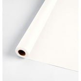 Wedding Table Accessories 300' Table Roll White Image