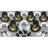 New Years Party Kits Midnight Hour for 50 Image
