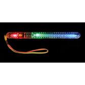 Glow Lights Light Up Police Wand Image