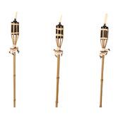 Luau Decorations Tiki Torches Image