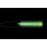 "St. Patrick's Day Glow Lights 4"" Green Glow Stick Image"
