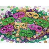 Mardi Gras Party Kits Bourbon St. Party Kit for 50 Image