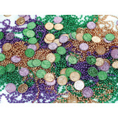 Mardi Gras Party Kits Mardi Gras Loot Kit for 25 Image
