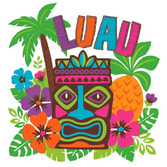 Luau Decorations Luau Cutout Image