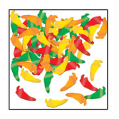 Cinco de Mayo Decorations Chili Pepper Confetti Image
