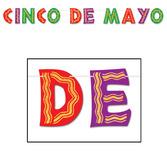 Cinco de Mayo Decorations Cinco de Mayo Streamer Image