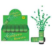 St. Patrick's Day Decorations St. Patrick's Confetti Burst D Image