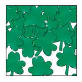 St. Patrick's Day Decorations Shamrock Confetti Image