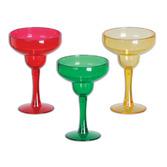 Cinco de Mayo Table Accessories Margarita Shot Glasses Image