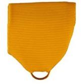 Fiesta Favors & Prizes Golden Yellow Ribbon Drape Image