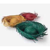 Luau Hats & Headwear Colored Beachcomber Hats Image