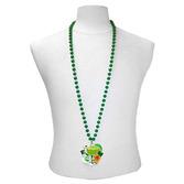 Cinco de Mayo Party Wear Margarita Bead Necklace Image