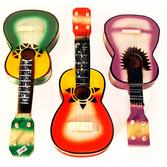 Cinco de Mayo Decorations Mexican Guitar - Medium Image