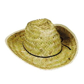 Western Hats & Headwear Hi-Crown Cowboy Hat Image