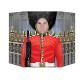 International Decorations Royal Guard Photo Prop Image
