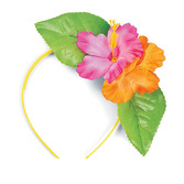 Luau Hats & Headwear Luau Flower Headband Image