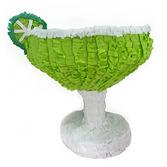 Cinco de Mayo Decorations Margarita Glass  Pinata Image