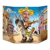 Cinco de Mayo Decorations Fiesta Photo Prop Image