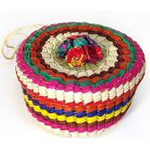 Cinco de Mayo Decorations Tortillero (Tortilla Basket) Image