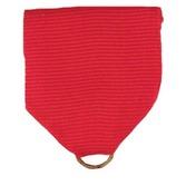 Cinco de Mayo Favors & Prizes Red Ribbon Drape Image
