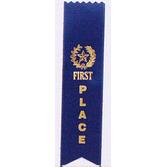 Favors & Prizes 1st Place Award Ribbon Image