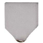 Cinco de Mayo Favors & Prizes White Ribbon Drape Image