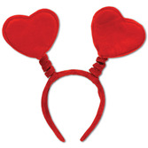 Valentine's Day Party Wear Heart Boppers Image