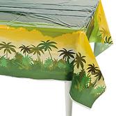 Jungle & Safari Table Accessories Jungle Journey Table Cover Image