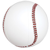 "Sports Favors & Prizes 7"" Baseball Inflates  Image"