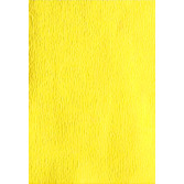 Gift Bags & Paper Canary Yellow Crepe Paper Sheets Image