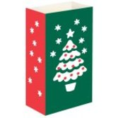 Christmas Decorations Christmas Tree Luminary Bags Image