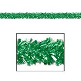 Decorations Green Festoon Garland Image