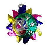 Decorations Eclipse Tin Ornament Image