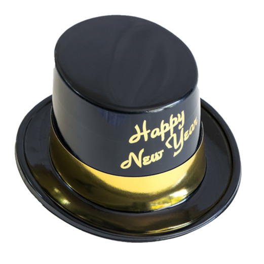 Purple Hat  New Years Party Hat Png  Free Transparent