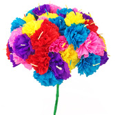 Cinco de Mayo Decorations Carnations (Claveles) Image