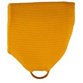 Fiesta Favors & Prizes Golden Yellow Ribbon Drape Image