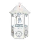 Wedding Decorations Wishing Well Card Box Image
