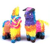 Cinco de Mayo Decorations Deluxe Mini Bull or Donkey Pinata Image