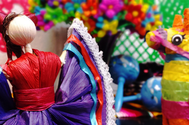 mexican party supplies at amols fiesta party supplies - Fiesta Decorations