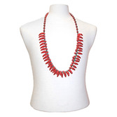 Cinco de Mayo Party Wear Full Chili Pepper Necklace Image