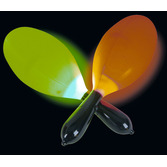 Cinco de Mayo Favors & Prizes LED Color Changing Maraca Image