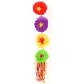Cinco de Mayo Decorations Rosalena's Flower Swag Image