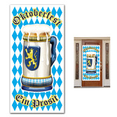 Oktoberfest Decorations Oktoberfest Door Cover Image