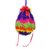 Cinco de Mayo Decorations Small Cascarone Pinata Image