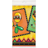 Cinco de Mayo Table Accessories Fiestivity Tablecover Image