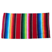Cinco de Mayo Decorations Serape Placemat Image