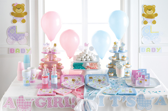 Celebrations at amols fiesta party supplies baby shower party supplies negle Images